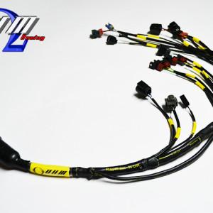 Mil-Spec harness