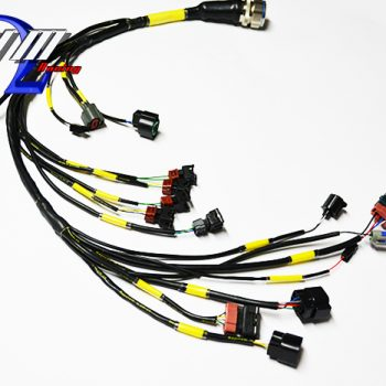 DSC_0006 edited 700 350x350 mil spec harness www ohm racing com 1g dsm wiring harness at edmiracle.co