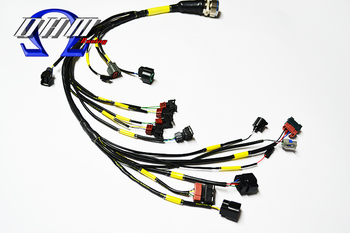 DSC_0006 edited 700 stage 3 mil spec engine harness (95 99 2g dsm) www ohm racing com mil spec wiring harness at aneh.co