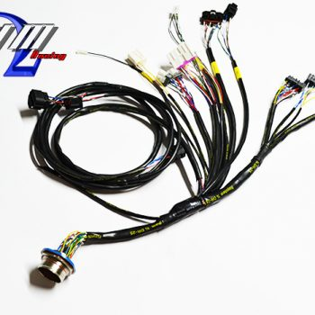 ... Mil-Spec harness ...  sc 1 st  OHM Racing : mil spec wiring connectors - yogabreezes.com