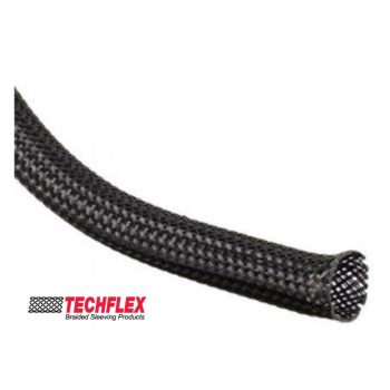 "3/8"" Braided expandable sleeve tube (Thick/high density)"