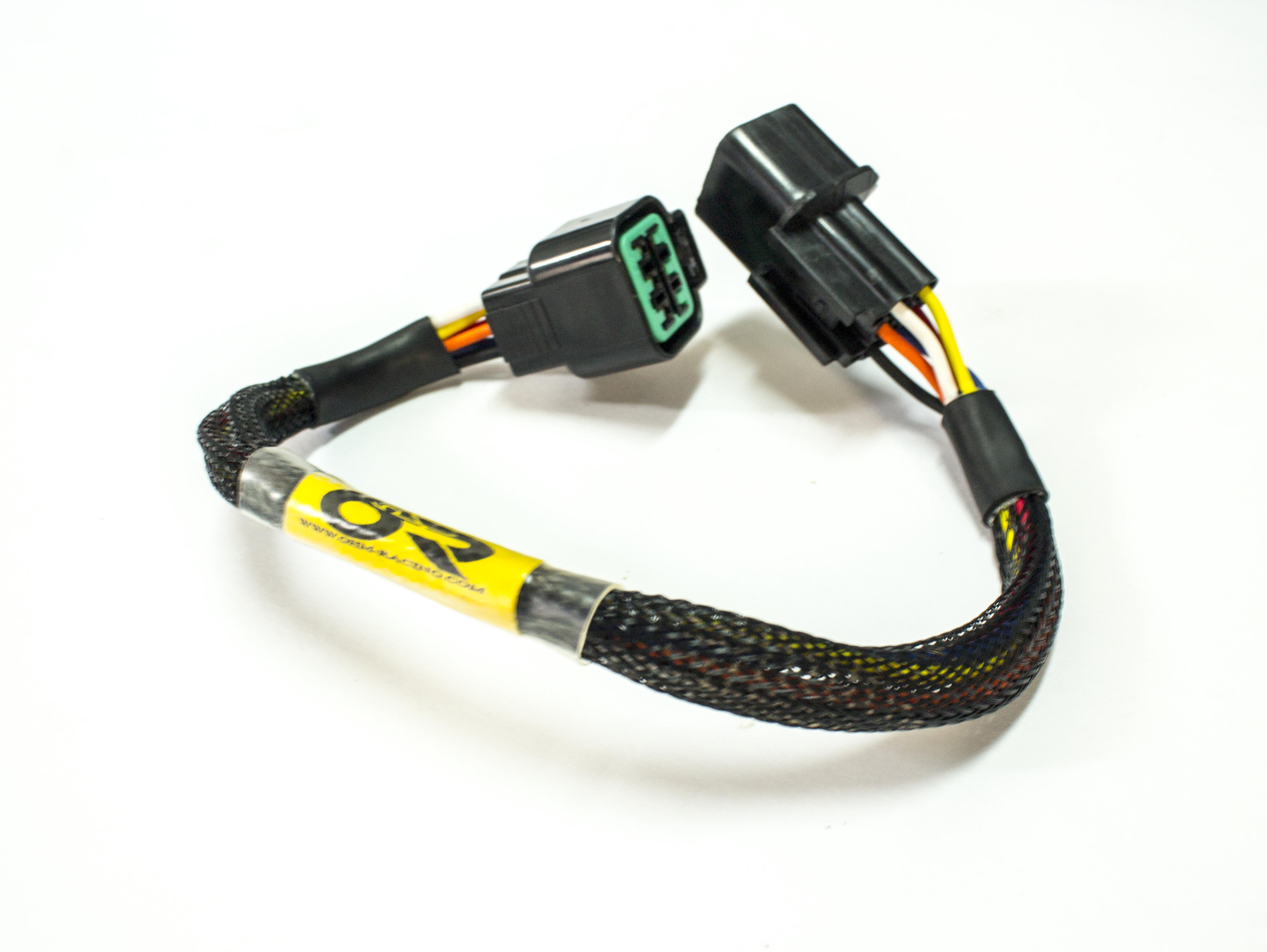 ISC/IACV adapter harness (90 1G DSM)