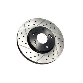 Brake Rotors..