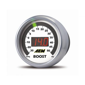 Boost Gauges..