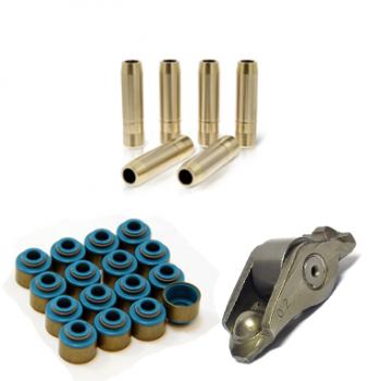 Valvetrain accessories