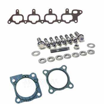 Gaskets, Seals & Bolts/Nuts