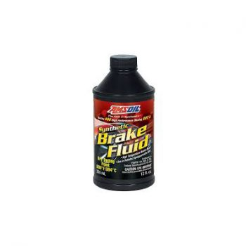 Brake Fluids...