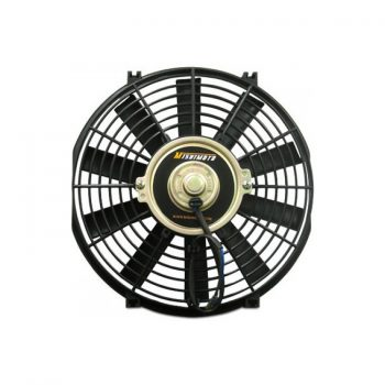 Radiator Fans...