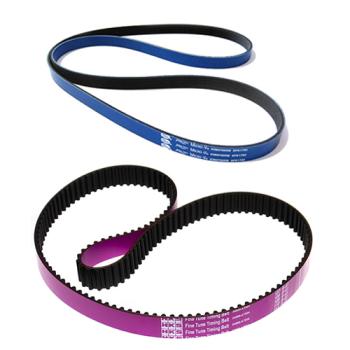 Belts..