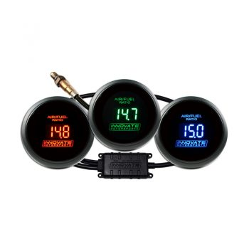 Innovative DB wide-band Gauges/ LC2 kit