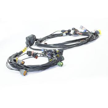 "Stage 2 ""Tucked"" Mil-Spec Engine Harness (EVO 8-9)"