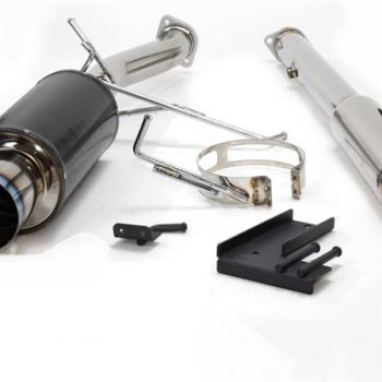 HKS Carbon TI Exhaust System