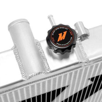 Mishimoto Aluminum Race Radiator: EVO 7, 8 & 9