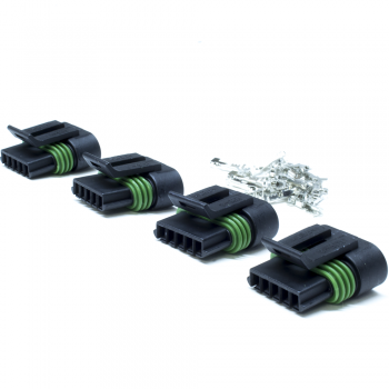 "IGN-1A ""Smart Coil"" Connector Kit"