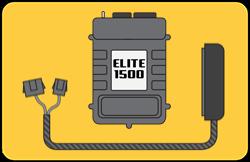 Elite 1500 Adaptor Harness Kits