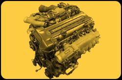 Toyota 2JZ Terminated Engine Harness ECU Kits