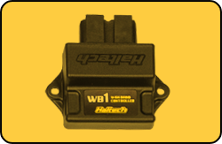 CAN O2 Wideband Controllers & Accessories.