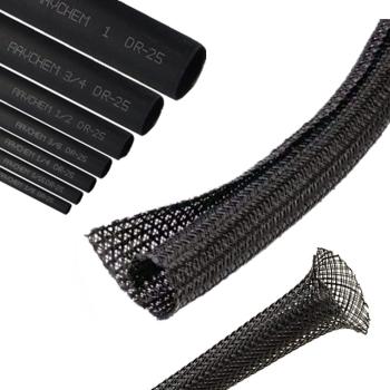 Wire Sleeving (Loom)