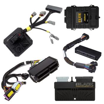 Plug & Play ECU Kits