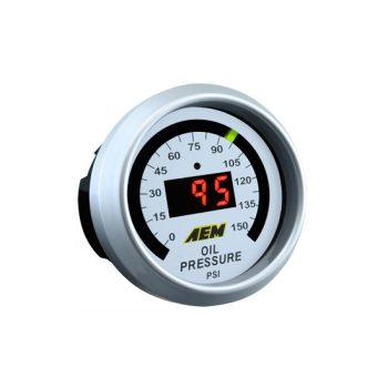 Oil/Fuel Pressure Gauges