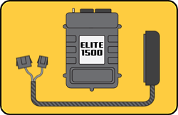 Plug'N'Play ECU Kits