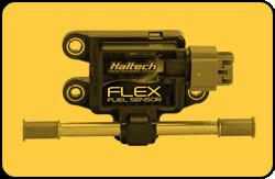 Flex Fuel Sensors.