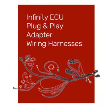 Infinity Plug & Play Applications